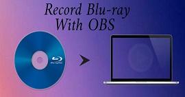 Rekam Blu-ray Dengan OBS S