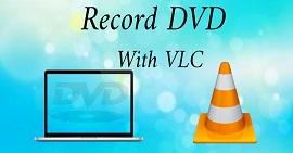Rekam DVD Dengan VLC s
