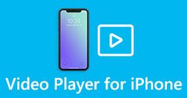 Odtwarzacz wideo na iPhone'a