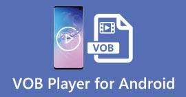 Odtwarzacze VOB na Androida