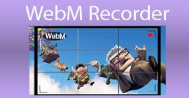 Perekam WebM