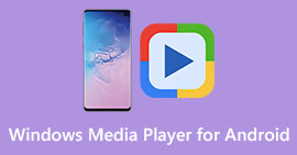 Windows Media Player dla Androida