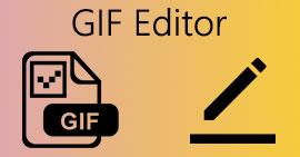 GIF -editori