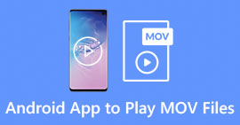 Odtwarzacz MOV dla Androida
