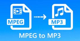 MPEG ל- MP3