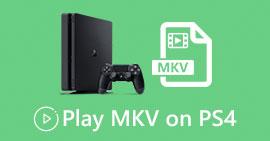 Zagraj w MKV na PS4