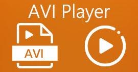Odtwarzacz AVI