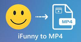iFunny в MP4