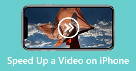 Speed Up A Video On Iphone