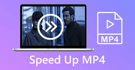 Speed Up MP4