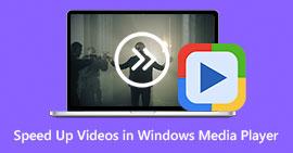 Speed Up Videos