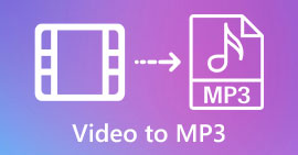 וידאו ל- MP3
