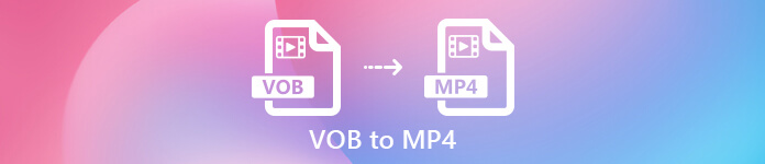 VOB to MP4