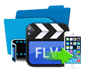 Free FLV to iPhone Converter