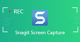 Snagit Screen Captur