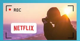 Netflix 녹화