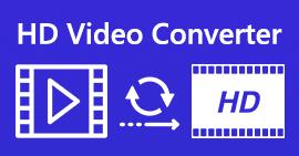 HD 비디오 컨버터