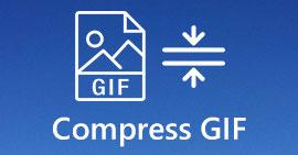 GIF 압축