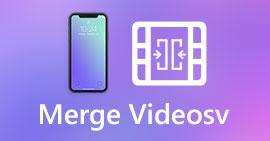 Videók egyesítésev