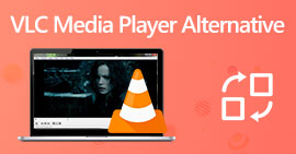 VLC 미디어 플레이어 대안
