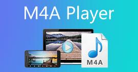 M4A 플레이어
