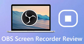 OBS Screen Recorder Review