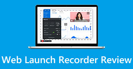 Web Launch Recorder Review