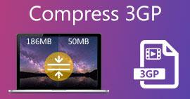 Compress 3GP
