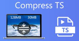 Compress TS