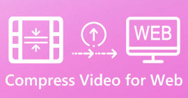 Compress Video for Web