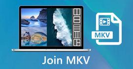 Csatlakozzon az MKV-hoz